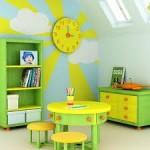 Что нужно знать при выборе мебели для детской комнаты?