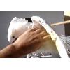 Какаду альба или белохохлый