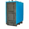 Пиролизный котел на твердом топливе гейзер пк-500
